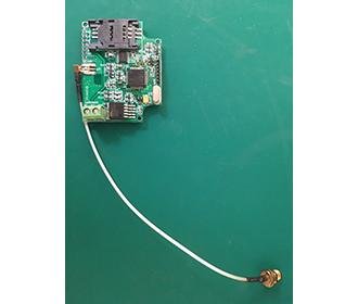 藍迪通信 微功耗數據通信模塊DTU(內嵌)