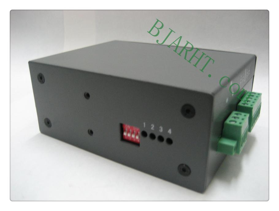 智能型现场总线转光纤光端机