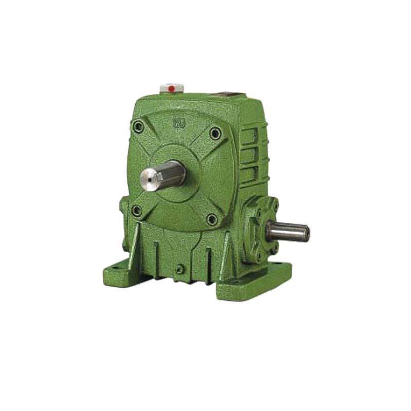 WPA80-50-A蜗轮蜗杆减速机物美价廉