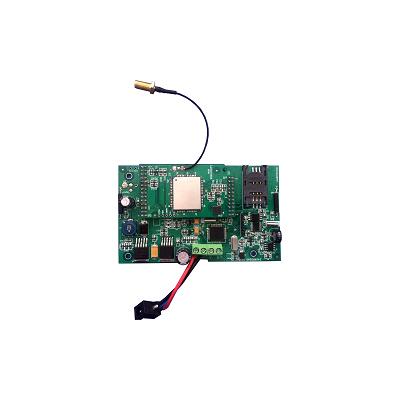 NB-IoT通信模组DTU电路板