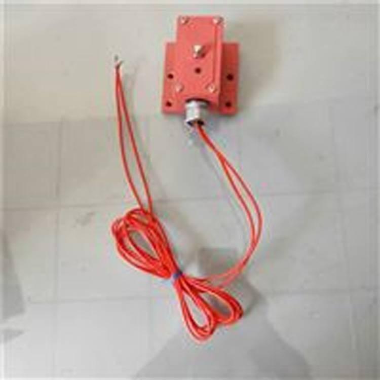 行程开关//型号:FJK-W150-GNCQ-LED,带支架,电压:48V