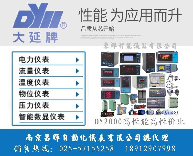 DY2000东辉仪表