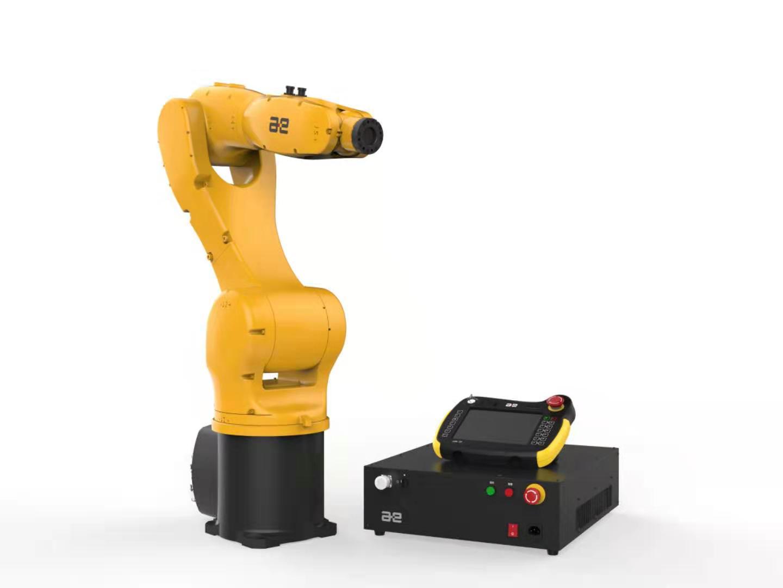 工业六轴机器人