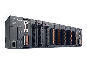AS系列標準型CPU