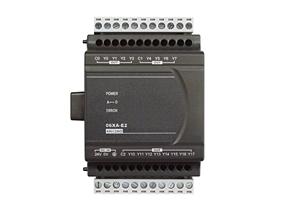 DVP-ES2/EX2系列擴展模塊