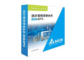 DIASPC 统计制程管制系统