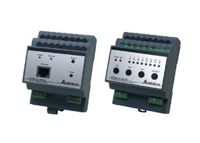 台达智能照明控制系统 (DIL)