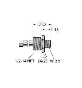 FSV 48-0.3M/14.5/C1117