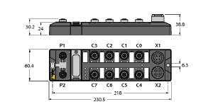 TBEN-L4-SE-M2