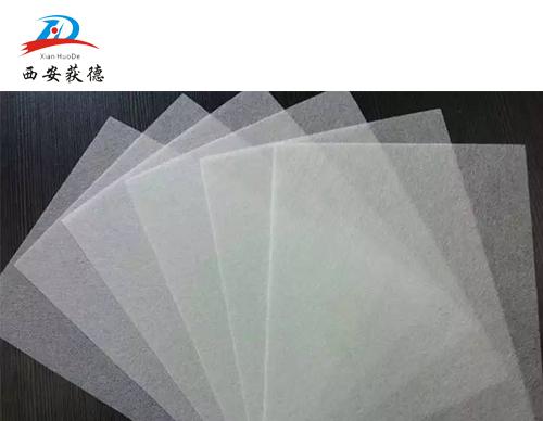 玻纤湿法毡缺陷检测系统
