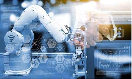 工信部关于公布2019年工业互联网试点示范项目的通知