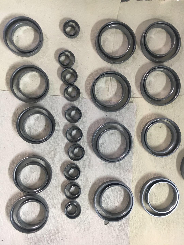 二硫化钨润滑减磨加工涂层
