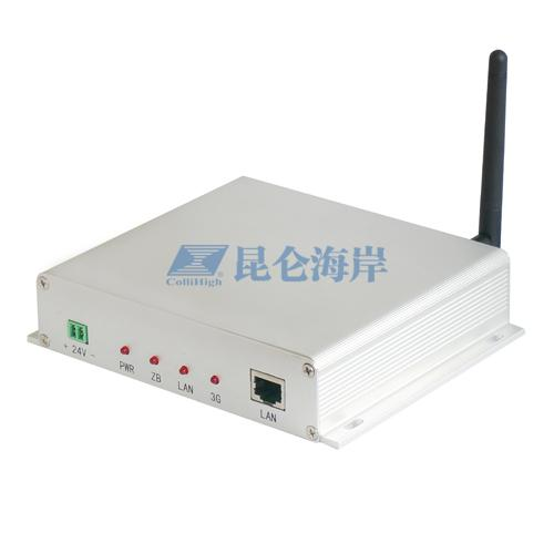 KL-H1100 ZigBee 无线数据采集网关