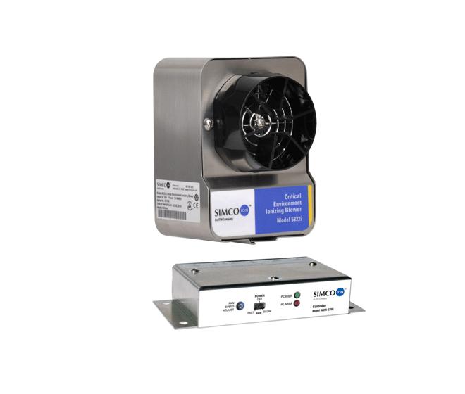 SIMCO-ION 5822i 除静电离子风机