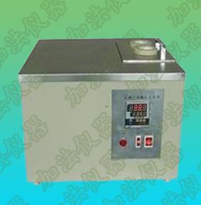石油产品凝固点测定器GB/T510