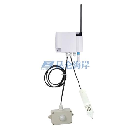 JNB-G系列 NB无线综合EC传感器