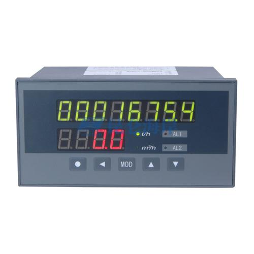 KSJ 系列流量积算器