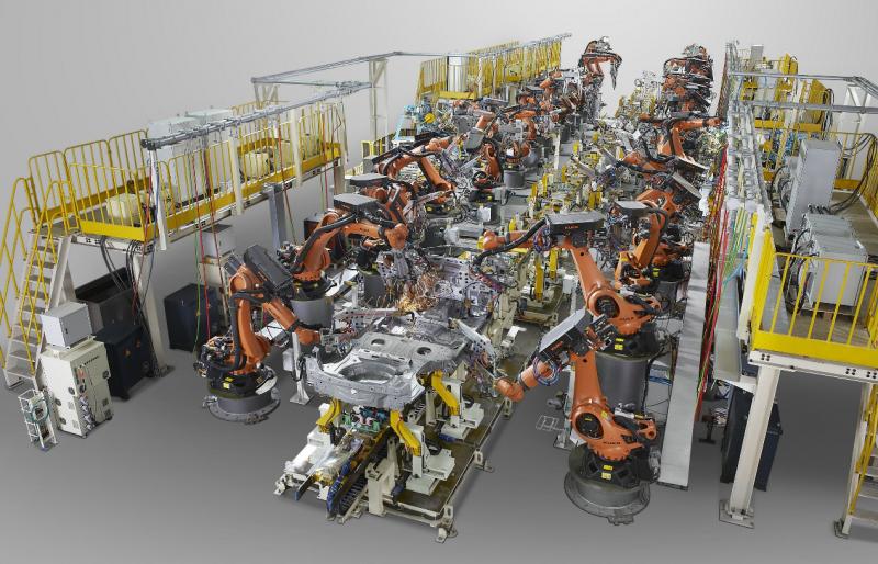 """下一个十年,是数据化的十年! 资深智能制造系统方案解决商瑞松科技押注""""工业4.0"""""""