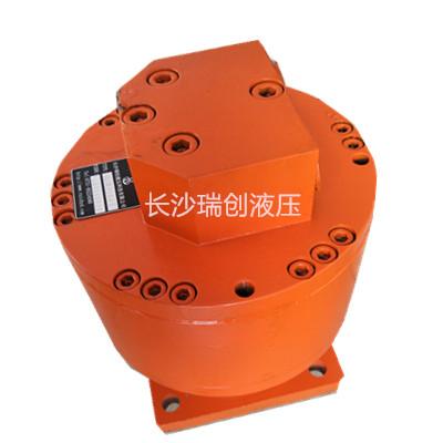 钢厂用径向球塞式1QJM02-0.4Z液压马达