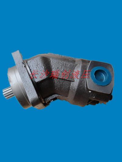 高速斜轴式柱塞马达A2F32W6.1液压马达