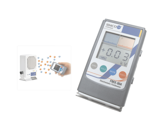 SIMCO-ION FMX-004静电测试仪