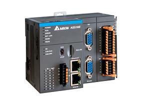 AS系列运动控制型CPU