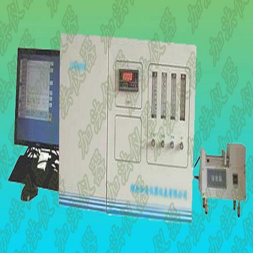 全自动硫含量测定器(荧光法)SH/T0689