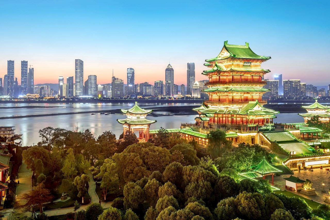 ABB支持中国打造特高压电网