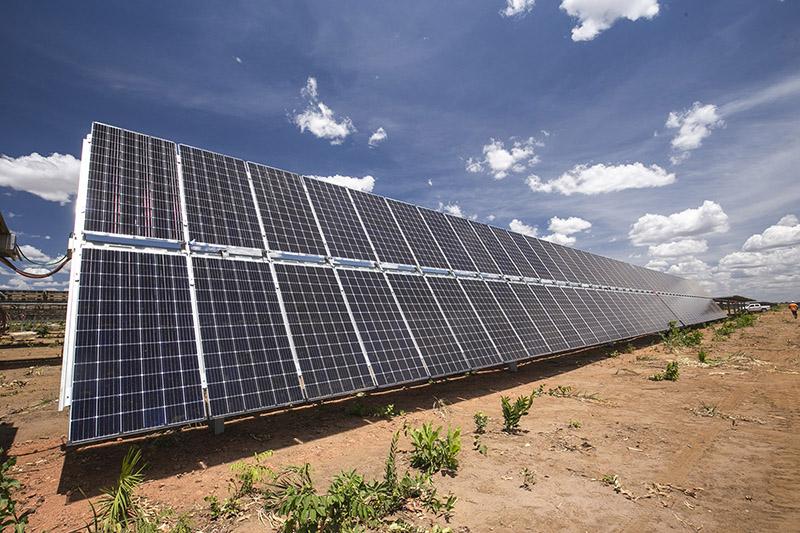 ABB在南美洲打造首座500千伏数字化变电站