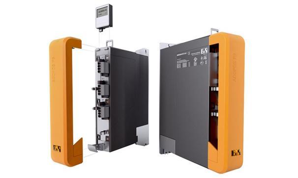 贝加莱推出ACOPOS P3引领运动控制新标准