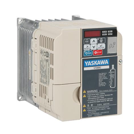 V1000C用途特化专用变频器