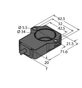 RI360P1-QR20-LI2X2