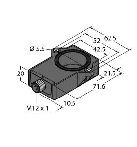 RI360P1-QR20-LI2X2-H1141