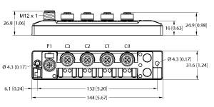 TBIL-S4-8DXP