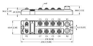 TBIP-L4-4FDI-4FDX