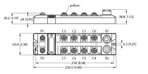 TBPN-L5-4FDI-4FDX