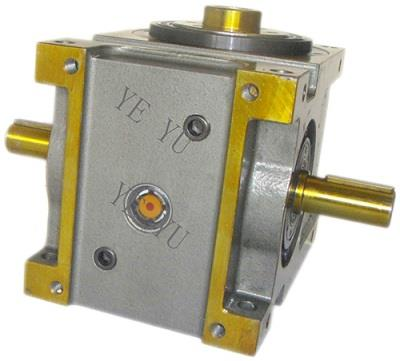 广州盘式自动化钻孔装配机间歇分割器80df06270