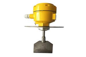 HTRD803雷达物位计应用问题解决方法