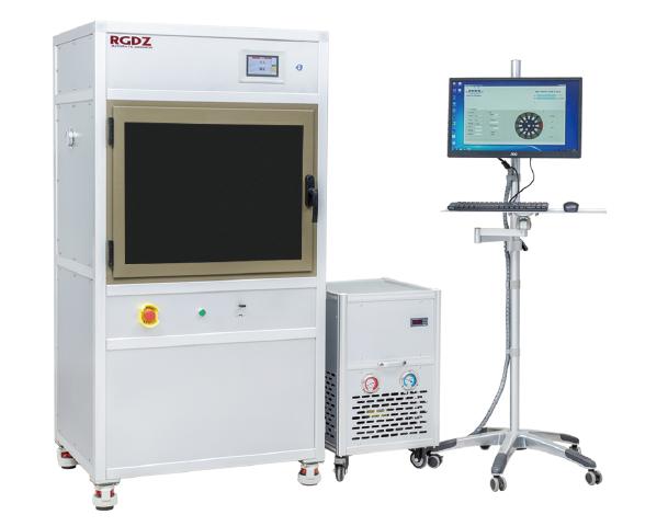 恒温恒湿全自动称重系统RG-AWS12型超低排放监测热供