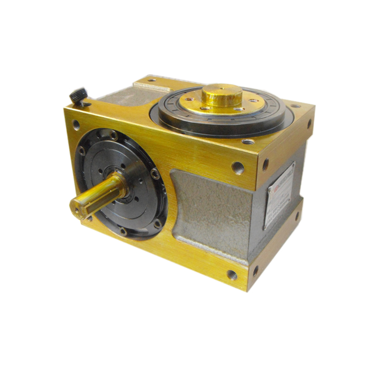 广州转盘式锁芯非标自动化机间歇分割器70df12270