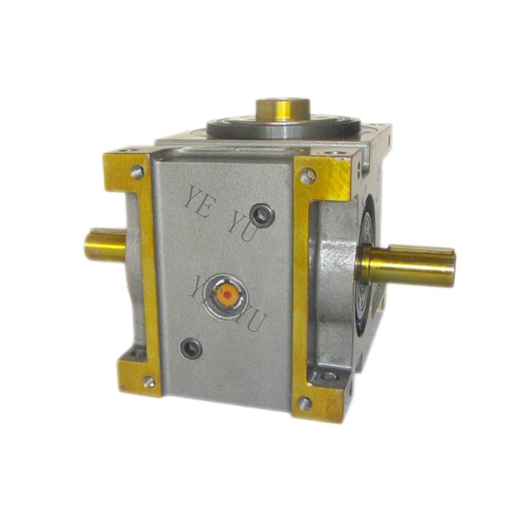 高速冲槽机凸轮分割器80df10270