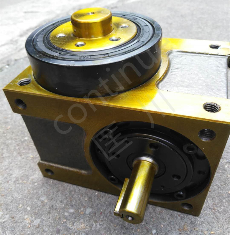 机械凸轮分割器厂家45df04180
