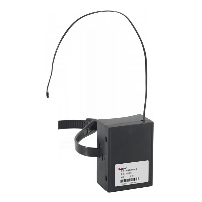 电缆电池型CT感应取电测温无线测温传感器