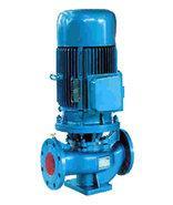 海一ISG单级单吸热水管道离心增压循环泵