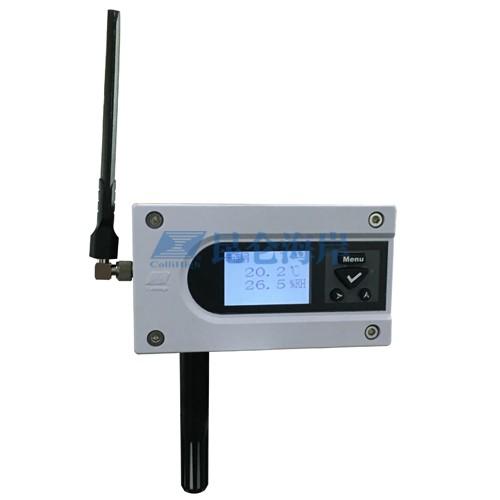 JWSK-NB-501型物联网智能温湿度传感器