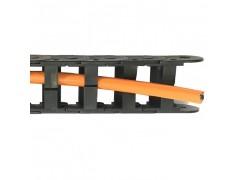东莞机械手小型拖链轻便型拖链盛达生产厂家
