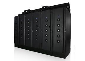 易動-超越系列微模塊數據中心解決方案