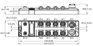 TBEN-L5-SE-M2