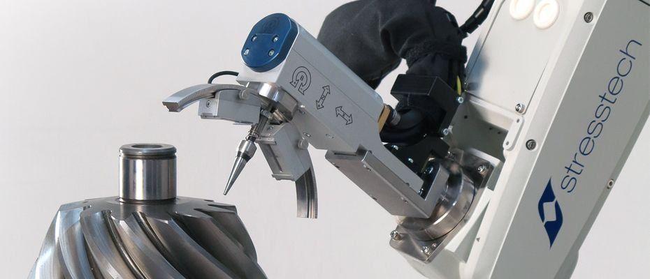芬兰X射线残余应力测定仪