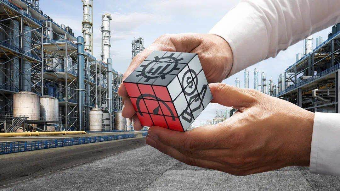 ABB Ability赋能工业互联,加速数字化转型